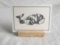 Walvis monochrome