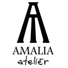 Letné parádenie príbytkov - Maľované okno / Amalia / SAShE.sk Logos, A Logo, Legos