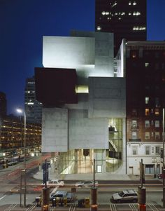Gallery of AD Classics: Rosenthal Center for Contemporary Art / Zaha Hadid Architects - 29