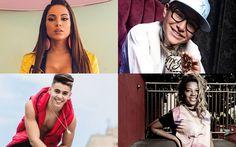 Anitta, Ludmilla, MC Gui concorrem ao prêmio de Artista Brasileiro Favorito pelo Nickelodeon Kids' Choice Awards – Blog do Deill