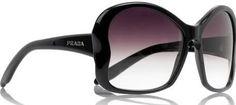 Prada Sunglasses: gli occhiali da sole per l'estate 2009