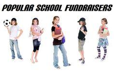 Fundraiser Help: 3 Easy School Fundraisers