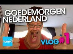 Goedemorgen Nederland Vlog 1 - HansD