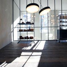 favorite concept store - graanmarkt 13, Antwerp
