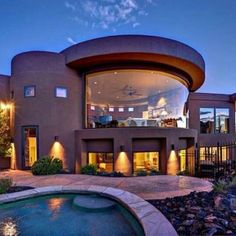 Big beautiful houses on pinterest big houses luxury for Big beautiful houses