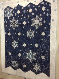 Snowflakes - 2013 To - http://quiltingimage.com/snowflakes-2013-to-2/