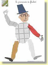 La Promenade De Flaubert Pdf : promenade, flaubert, Schéma, Corporel, Ideas, Preschool, Activities,, Preschool,
