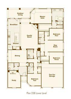 Model houses plans