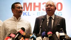 Malaysia Airlines Flight 370: Focus shifts to flight crew - CBS News