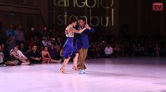 Fabian Peralta - Josefina Bermudez, 3-4, tanGO TO istanbul - 5th edition...