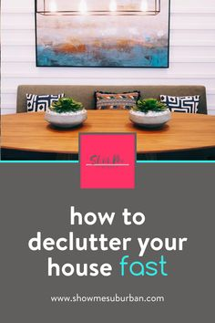 The need to declutter my home quickly left me feeling overwhelmed. Simplify the decluttering process with these tips and ideas to organize important areas of your home fast. You can do this in a few hours or in a weekend! Game Organization, Refrigerator Organization, Kitchen Organization, Organizing Tips, Clean My House, Living Spaces, Living Room, Family Organizer, Declutter Your Home