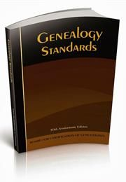 Books for Scholarly Genealogists