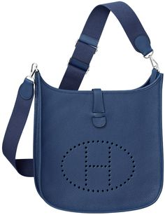 The Hermes Evelyne III Bag