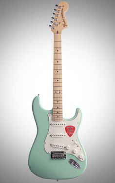 Score a USA-made Fender for a great price. With a trio of Texas Special pickups and vintage-style vibrato bridge, the American Special Stratocaster rocks. American Special Stratocaster, Fender American Special, Stratocaster Guitar, Fender Guitars, Squire Guitars, Electric Guitar Lessons, Fender Usa, Guitar Design, Needful Things