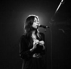 Christina Perri - Lovestrong Tour (Oslo, Norway. Kollen Festivalen - 29th of June 2012)