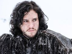 Game Of Thrones: Kit Harington quiere más desnudos de Jon Snow | Espectáculos | ElPopular.pe