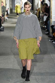 Arthur Arbesser Fall 2017 Ready-to-Wear Collection Photos - Vogue