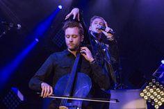 OneRepublic Upcoming Shows — Live Nation, Ryan & Brent <3