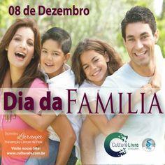 #diadafamilia #familia #family #culturalivre #culturasub