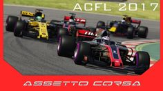 Assetto Corsa - Recensione ACFL 2017