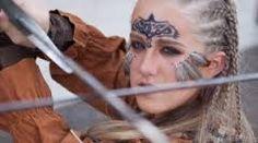 Image result for celtic warrior costume woman