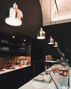 A Foodie's Guide to Copenhagen's Deliciousness! - La Vie En Marine Barista Course, One Cafe, Copenhagen Travel, Sweet Buns, Best Cheesecake, Great Coffee, Wonderful Things, Wine Tasting, Restaurants
