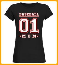 1 BASEBALL MOM TSHIRT - Eishockey shirts (*Partner-Link)