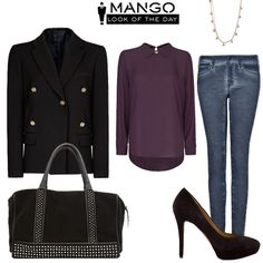 Look of the Day 2
