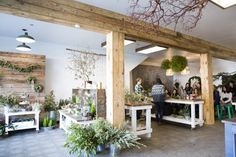 How to Quit Your Day Job and Become a Floral Designer via Brit   Co