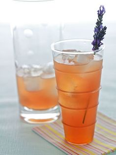 California Bubble Bath: Lavender, Cynar, fresh lemon juice and bourbon. Jump in, the water's fine. Bourbon Cocktails, Bourbon Whiskey, Cocktail Drinks, Cocktail Recipes, Alcoholic Drinks, Cocktail Shaker, Beverages, Refreshing Drinks, Summer Drinks