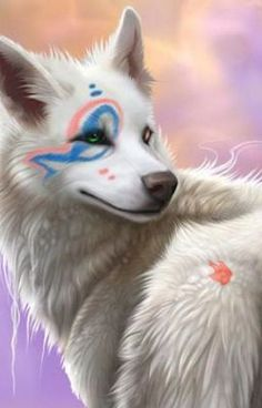 Photo of Indian Arctic Wolf for fans of Wolves 11985465 Arktischer Wolf, Wolf Love, Wolf Howling, Lone Wolf, Wolf Photos, Wolf Pictures, Anime Wolf, Wolf Spirit, Spirit Animal