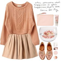 """that is love"" by evangeline-lily on Polyvore"