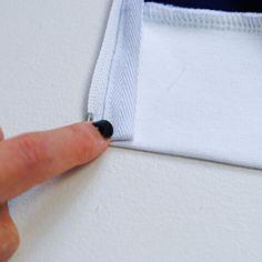 КАК ЗАКРЫТЬ МОЛНИЮ С ИЗНАНКИ КИПЕРНОЙ ЛЕНТОЙ? | OK.RU Tie Clip, Zip, Accessories, Tie Pin, Jewelry Accessories