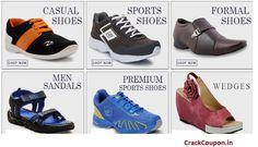 Men & Women #Footwear starts @ Rs.399 @Yepmedotcom   #Shop now and enjoy great #Offers. >>> >> http://goo.gl/x7wiVd