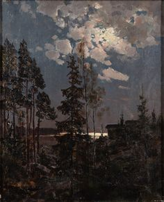 Moonlight - Aukusti Uotila