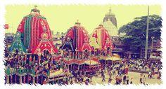 Odisha Puri Rathyatra 2013  PURIWAVES