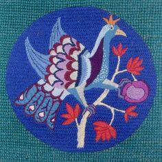 Fairy tale Bird
