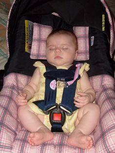 reborn babies girls in carseat - Google Search