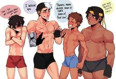 I'd be Keith tbh