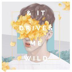 Troye Sivan - Wild Signed Print