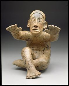 Jalisco figure from the DMA