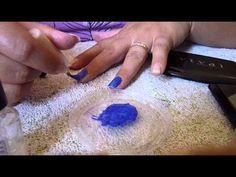 como fazer esmalte em casa