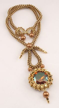 Instructions for Shivery Blossom Beading tutorial by njdesigns1