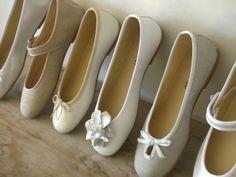 Zapatos comunion. Coleccion don pisoton. www.donpisoton.com