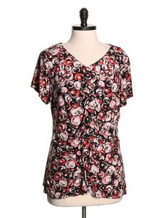 I found this one of a kind gem         at Twice! Shop gently used clothes, and get your favorite brands at         irresistible prices. With prices at up to 90% off retail, what's not to love?