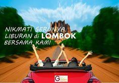 Hai sobat traveler... Buat kamu yg masih bingung mau liburan kemana, Lombok adalah pilihan yg tepat untuk belibur bersama teman & keluarga anda. Dijamin gak mau pulang deh..  More info : http://www.goldenlomboktransport.com
