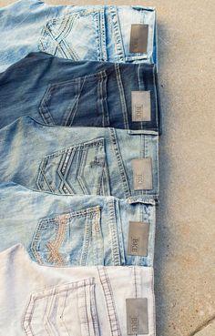 BKE Jean - Men's Jeans | Buckle