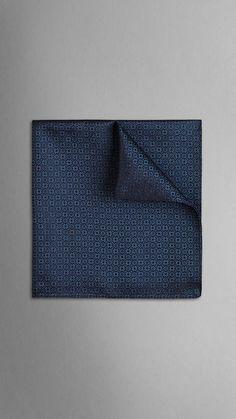 Sartorial Pocket Square | Burberry ($110)