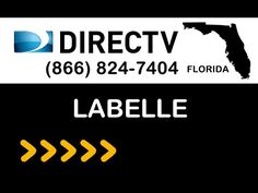 Labelle FL DIRECTV Satellite TV Florida packages deals and offers
