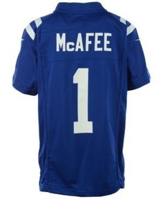 ... Nike Kids Pat McAfee Indianapolis Colts Game Jersey - Blue M ... Limited  2017 Pro Bowl ... 22ca10ec7